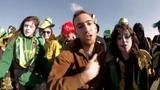 Los3saltos feat. Morris Gola - La Cumbia Della Celere (official video)