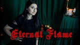 Eternal Flame - The Bangles (metal cover with Ana of Magica)