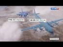 Российский самолет-разведчик Ил-20 был по ошибке сбит ПВО Сирии во время захода на посадку в Хмеймиме