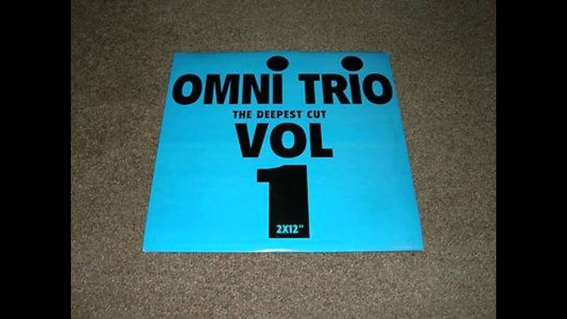Omni Trio Renegade Snares Foul Play VIP Remix