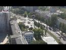 Симфонический оркестр Донецкой филармонии дал концерт на недосягаемой высоте.