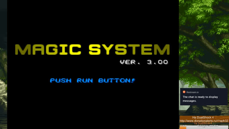 Castlevania Rondo of Blood PC Engine TurboGrafx 16 Стрим 01