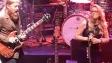 The letter (Joe Cocker cover) - Tedeschi Trucks Band @ Grand Rex