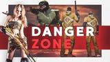 Danzer Zone BATTLE ROYALE Новое обновление CSGO PUBG операция