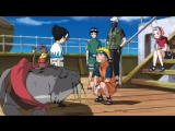 Наруто (фильм третий) Naruto the Movie 3 Guardians of the Crescent Moon Kingdom