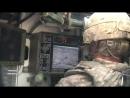 Mk 19 Mod 3 40мм автоматический гранатомет в действии