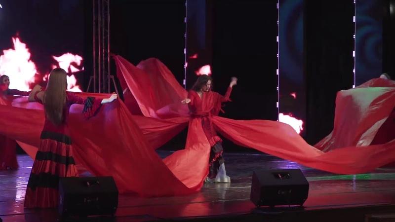 Самира Зопунян и шоу-балет Империя » Freewka.com - Смотреть онлайн в хорощем качестве