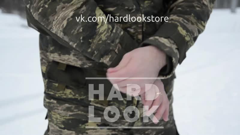 Hard Look обзор Горка 6 Атакс от компании ПИЛИГРИМ