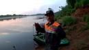 Рыбалка на Петровской старице.