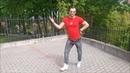 Ganas Locas Prince Royce ft Farruko Łukasz Grabowski Zumba Fitness choreography