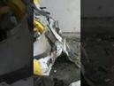 Метан балон взрыв КМВ