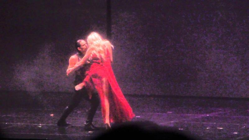 21 дек. 2011 г. Dracula - Ne me laisse pas ( Danse Golan Nathalie )