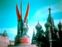 Москва 1935 Парад войск и демонстрация Красная пл кинохроника цвет СССР