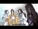【Eng sub】同道殊途-Same Dao Different Paths【魔道祖师-founder of diabolism-grandmaster of demonic cultivation】