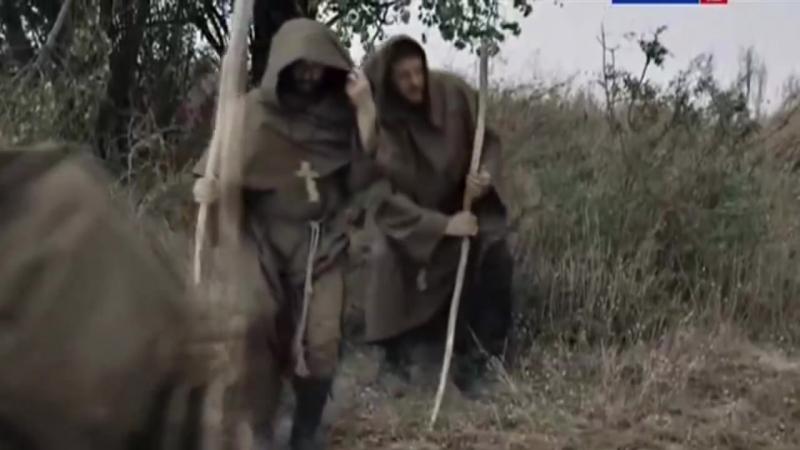 Обзор на плохое - Сериал Сын Ворона