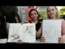 Наши гости - дизайнеры из Архангельска