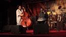 Sufi music-Noir-Modou Gaye-Hang player