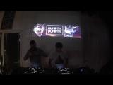 IMPULSE ROOM @ Trener - Schizatrance - M.D.A. live dj set