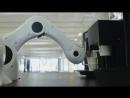 ROBOT COFFEE Barista robotmoda robotmoda