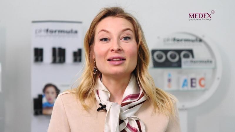 Елена Смирнова о химической биоревитализации pHformula