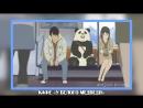 ▶Аниме приколы 1◀ (≧◡≦) И восстал он, как Феникс, из пепла! ● Anime Crack 1 (1