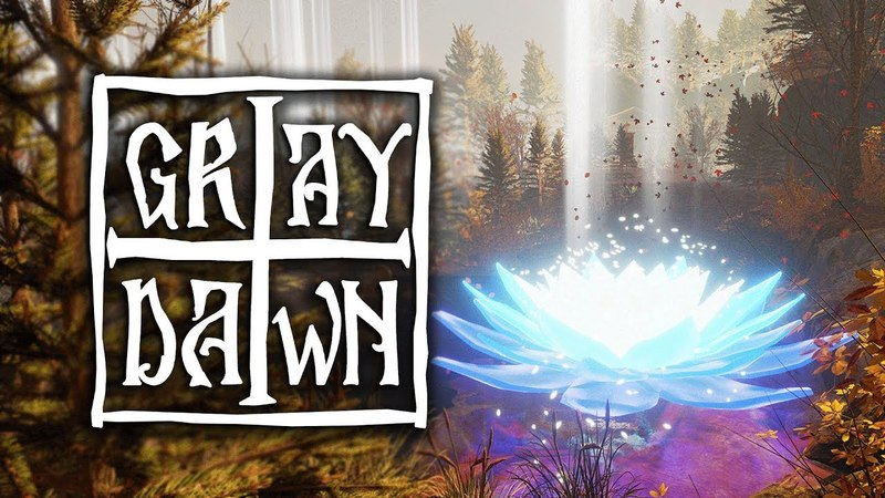 Gray Dawn – Official Gameplay Footage