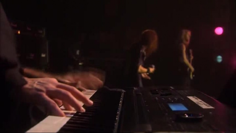 Ronnie James Dio Man On The Silver Mountain