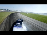 Formula Drift Race Drone
