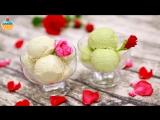 Десерты • 2 ВАРИАНТА ВКУСНЕЙШЕГО НЕОБЫЧНОГО МОРОЖЕНОГО!