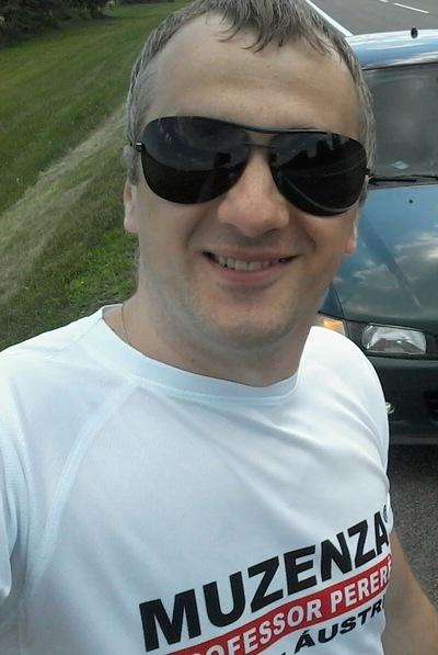 Геннадий Федорович