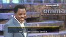 ТБДжошуа снова ошеломил церковь своим посланием