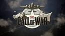 Обновление Call Of War 1942 Геймплей Трейлер