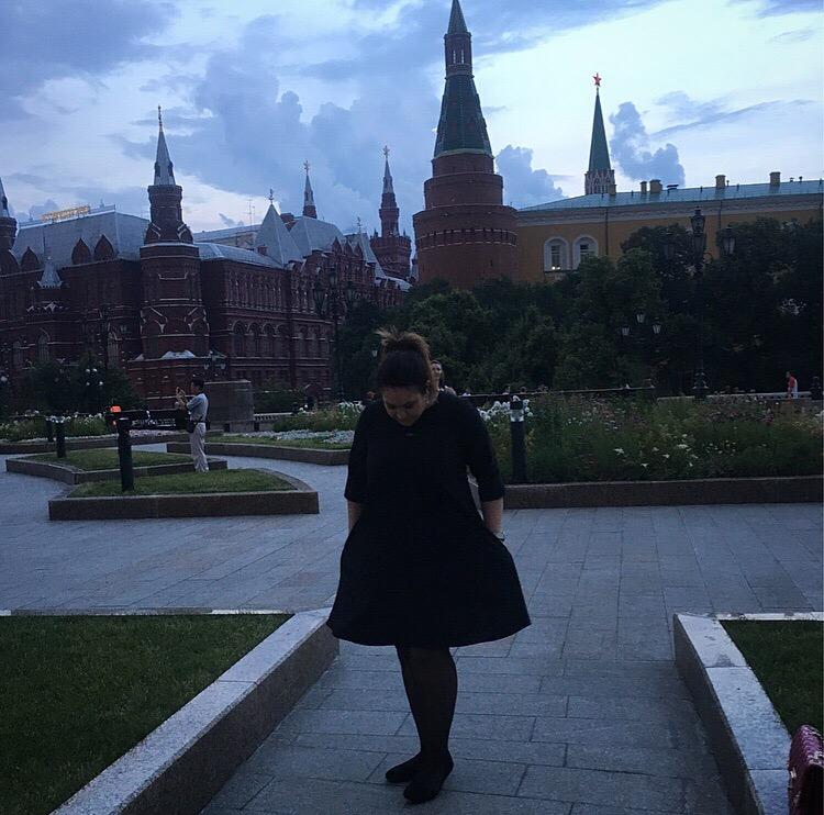 Стелла Назарян | Москва