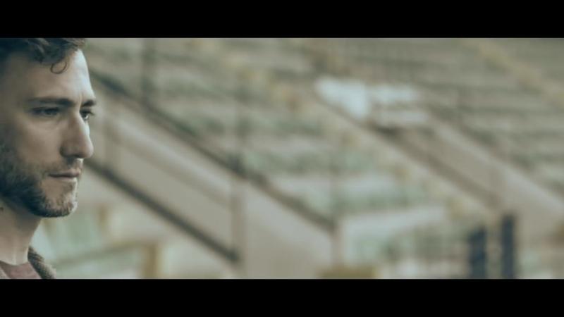 Marco Mengoni Pronto a correre