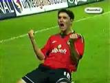 Спортинг - ЦСКА - 1:3 Финал КУБКА УЕФА 2005!!!