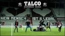 Talco Domingo Road Official Videoclip HD