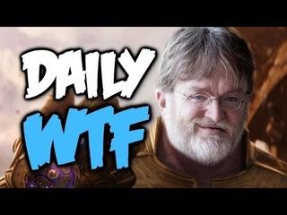 Dota 2 Daily WTF - Battle Pass Endgame