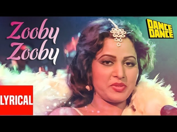 Zooby Zooby Lyrical Video | Dance Dance | Alisha Chinoy | T-Series
