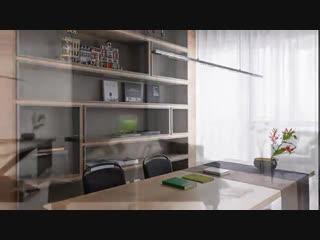 Квартиры для семьи с детьми-Евроремонт