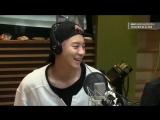 170719 EXO Chanyeol &amp Baekhyun @ Kangta's Srarry Night Radio