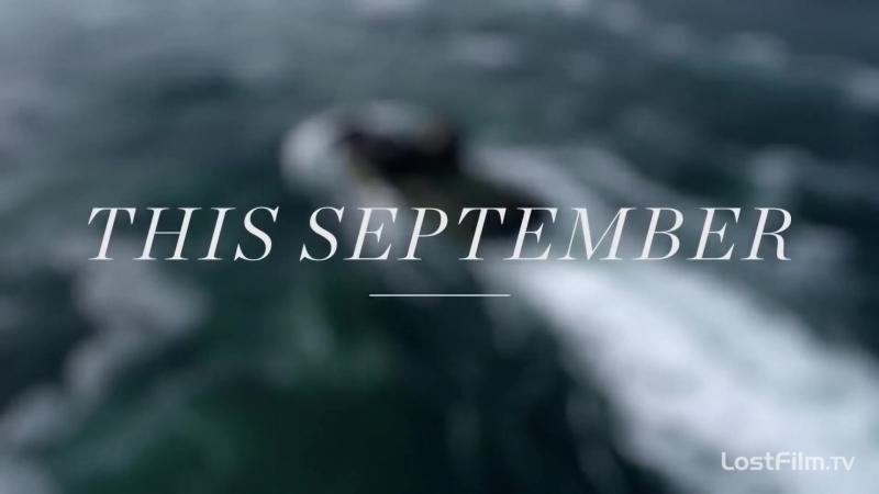 «Последний корабль»: озвученный трейлер к 5 сезону: Наша последняя надежда