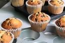 초코칩 머핀 만들기 Chocolate Chip Muffins チョコレートチップマフィン