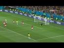 Шикарный гол Каутиньо в матче Бразилия-Швейцария. На чм-2018.