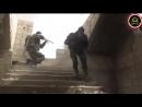 Восточная Гута, бои сирийской армии с боевиками