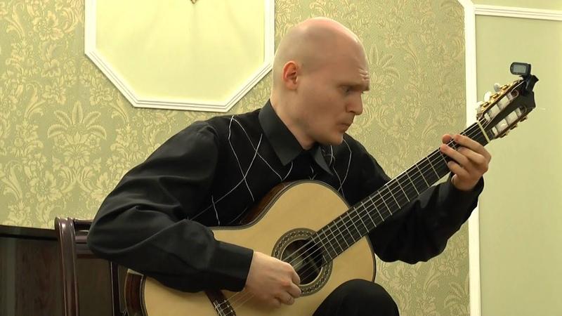Концерт преподавателей гитарного отдела Музыкальной школы им. Н.А.Римского-Корсакова