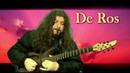 The No Bluesman Blues - Marcos De Ros.