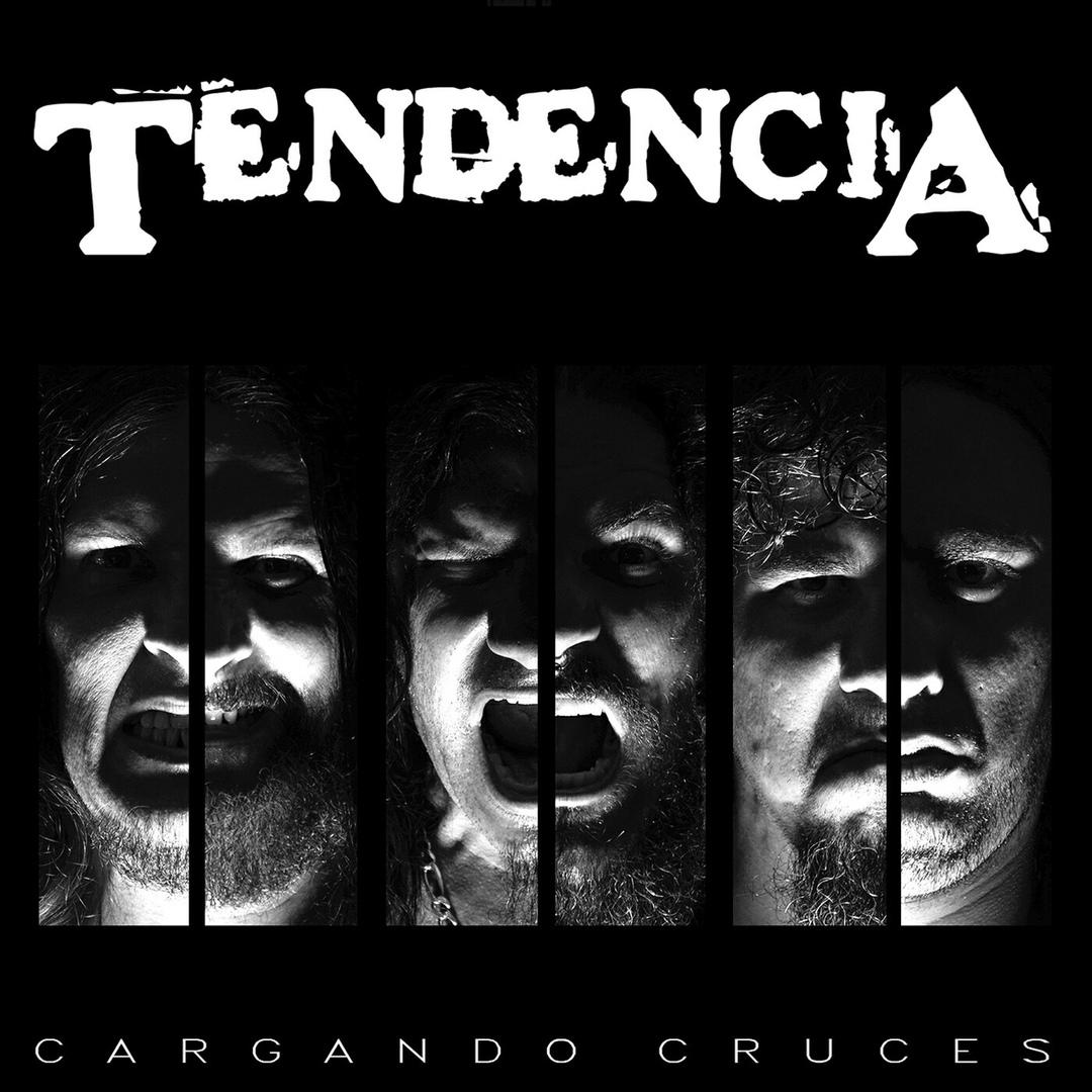 Tendencia - Cargando Cruces (2018)