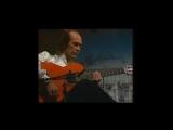 FRANCISCO SANCHEZ PACO DE LUCIA Концерт АРАНХУЕС АЛЛЕГРО