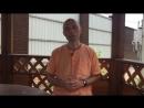 Ватсала прабху приглашает во Вриндаван