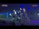 [씨브라더] 181014 BTS DNA IDOL @ Korea-France Friendship